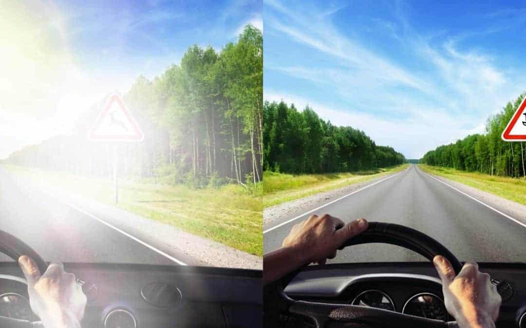 ¿Cuáles son las mejores gafas de sol para conducir?