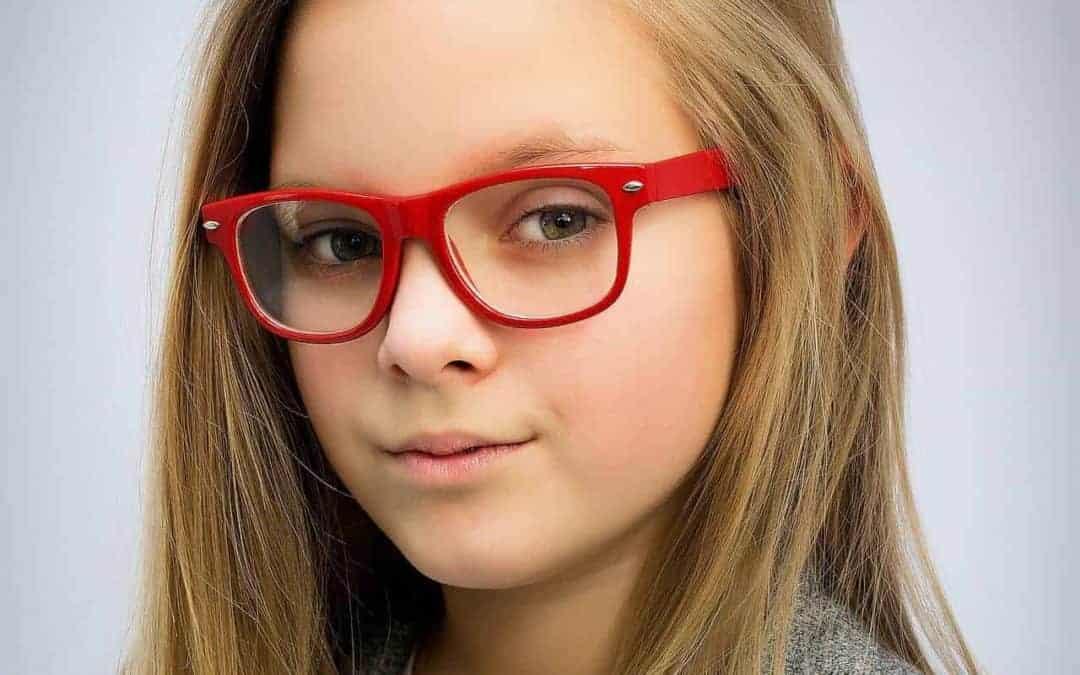 ¿Qué gafas les compro a mis hijos? 5 consejos para no equivocarte