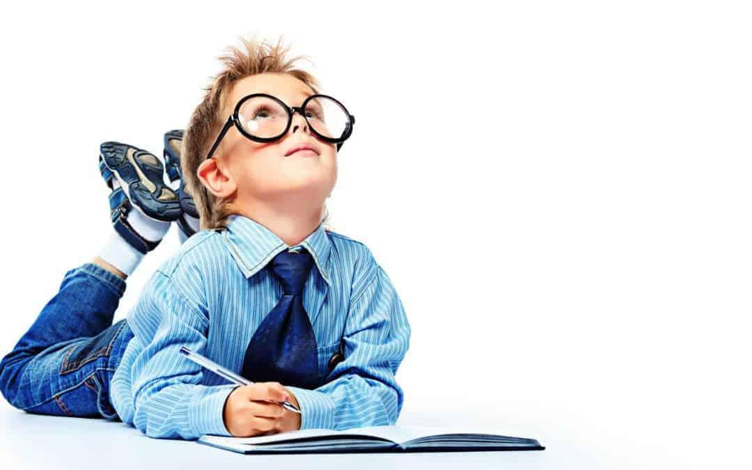 Fracaso escolar: ¿y si tu hijo no aprueba porque no ve bien?