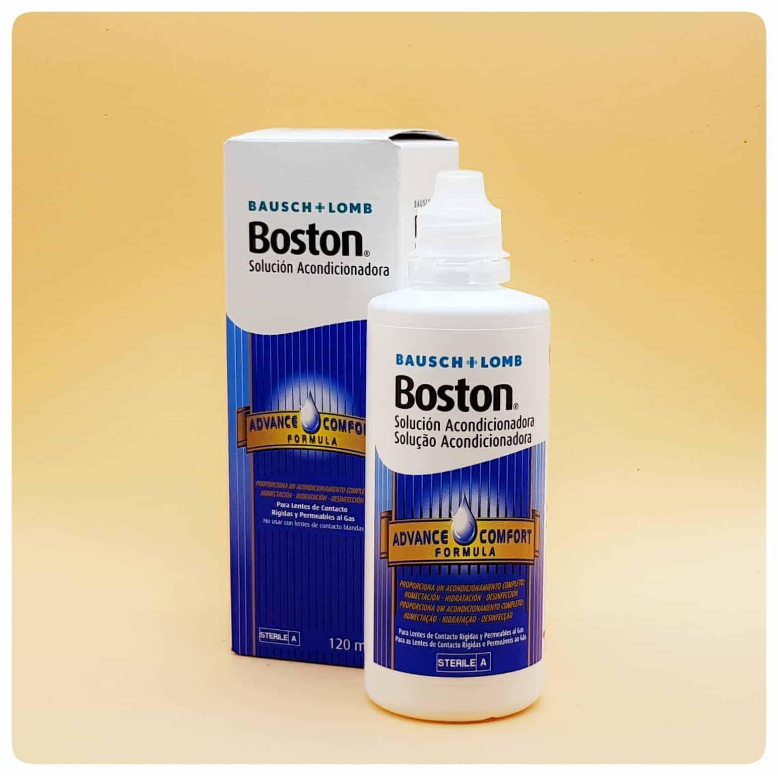 Boston Advance Acondicionador 120ml