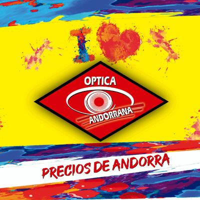 Óptica Andorrana